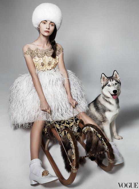 Toy Story Antonina Vasylchenko Danil Golovkin Vogue Russia Dec 2012 15 Jpg