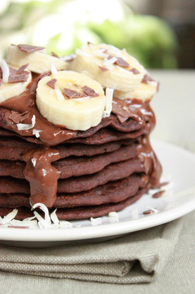 Ob 65c670 Pancakes Sarrasin Cacao