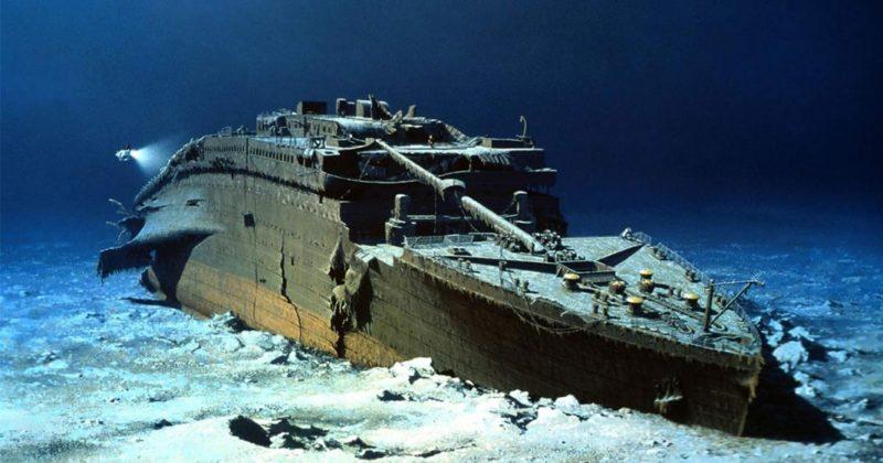 Titanic Affondato Incendio 6 800x420