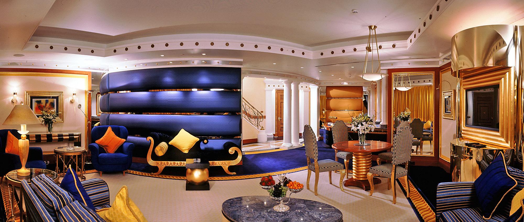 Burj Al Arab Suite 1