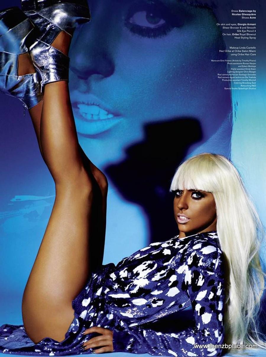 Gaga13