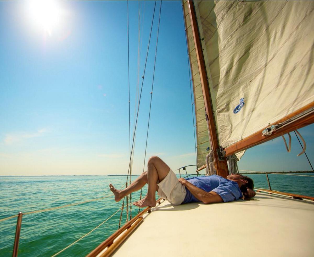Yanpy Post 130 Sailing Holidays B