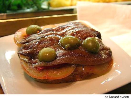 Pizzeria Ciutat Comtal Restaurant Reviews Barcelona Spain