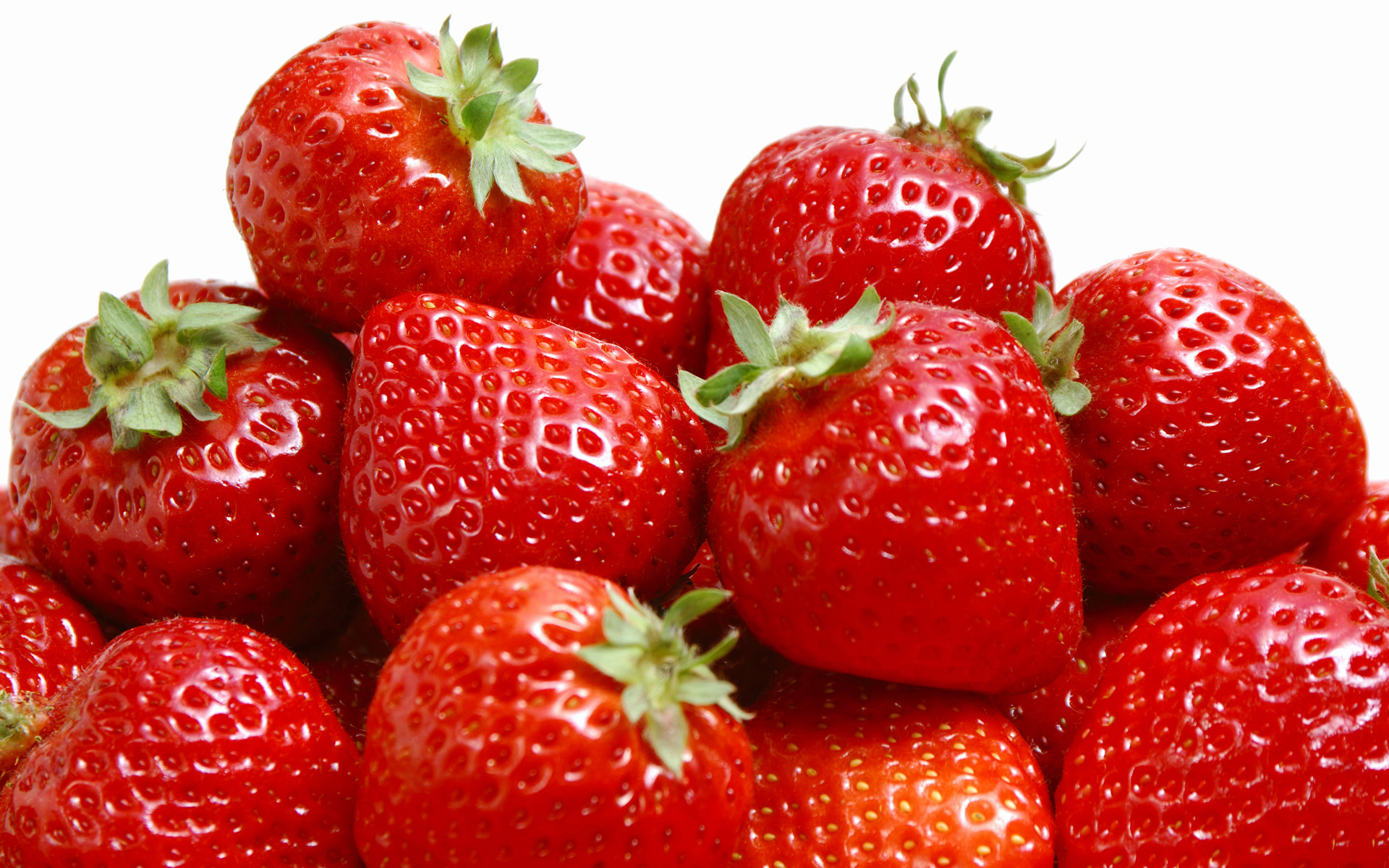 Freegreatpicture Com 2848 High Definition Material Strawberry