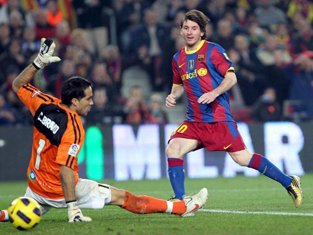 Espana Futbol Liga Primera Division