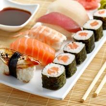 8 datos sobre el sushi que debes saber
