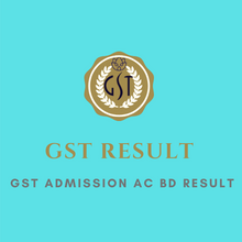 GST Result