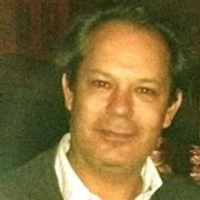 Xavier Martínez Cortina