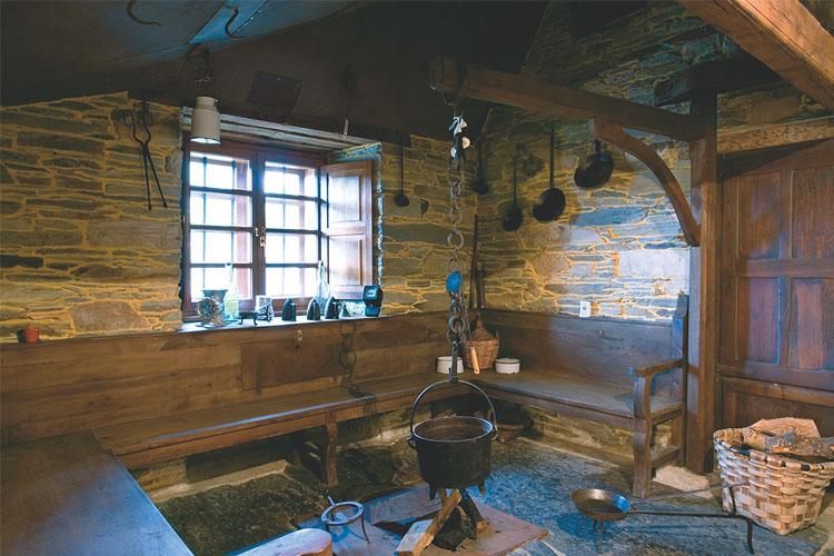 Casa Rural A Casoa, Sta Eulalia de Oscos