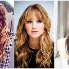 Peinados para chicas con cabello largo