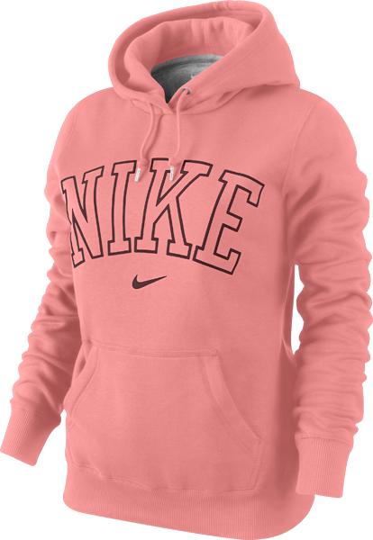 Sudaderas Nike Dama 4