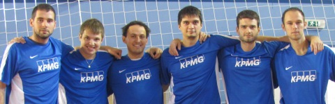 Kpmg Slovakia Team 480