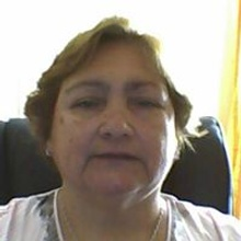 Gaby Alicia Martinez Baez