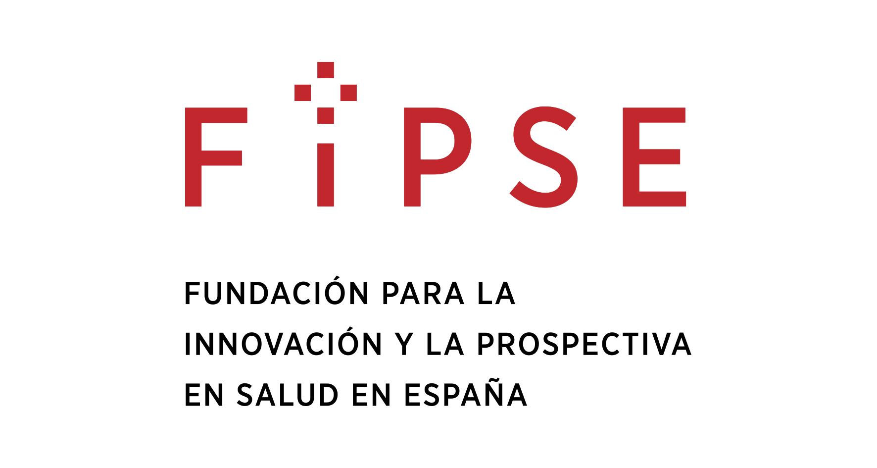 Logo Fipse Vertical