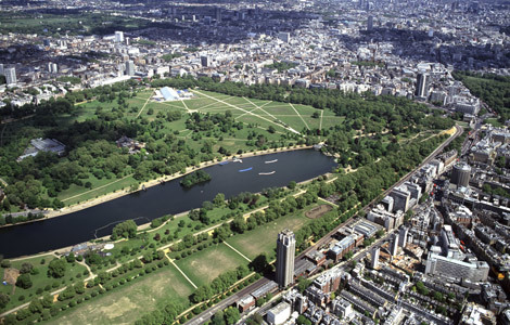 Hyde Park London1
