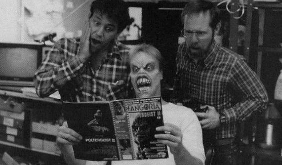 Behind The Scenes Of Evil Dead 2