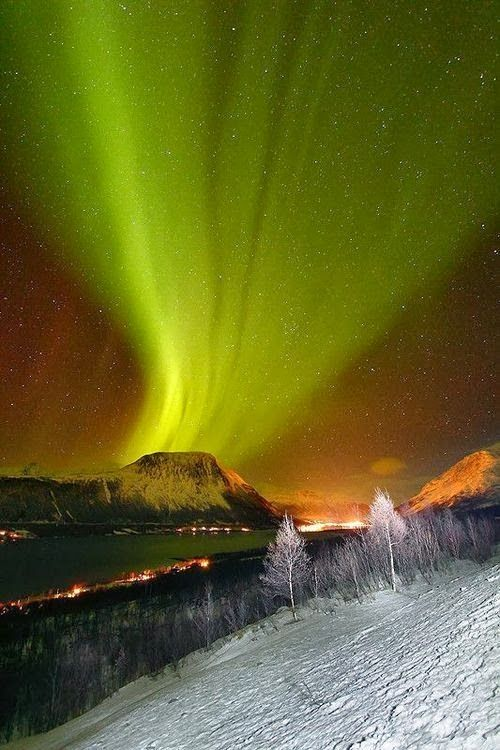 Aurora Boreal 13