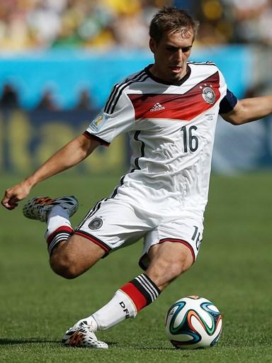 Philipp LAHM (Alemania)