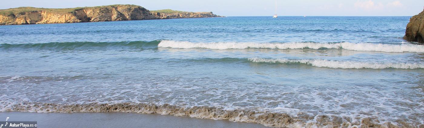 Santa Gadea Ribeiria Beach5