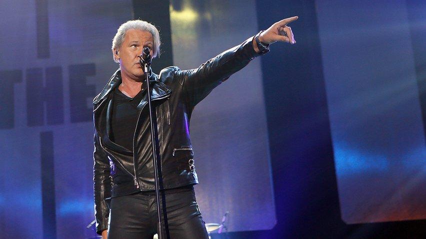 Johnny Victorias Curiosidades Eurovision