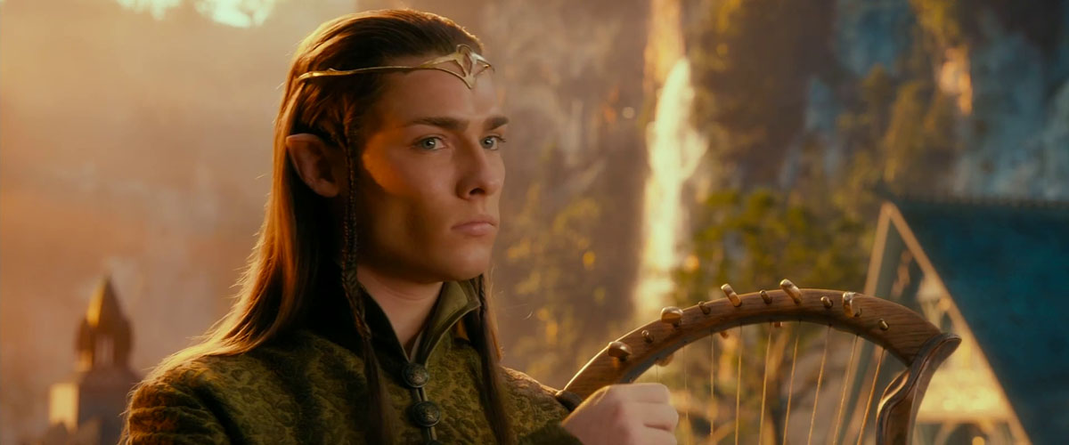 Music Of Middle Earth Movies
