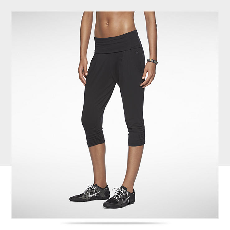 Nike Ace Crop Womens Capris 522592 010 A