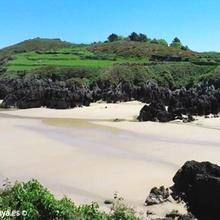 Playa de Sorraos - Llanes