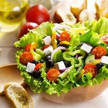 5 ingredientes obligados en una ensalada