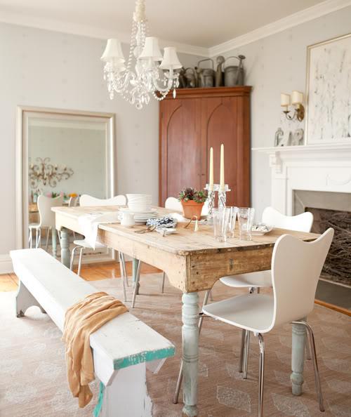 Casa Rustica Vintage 3