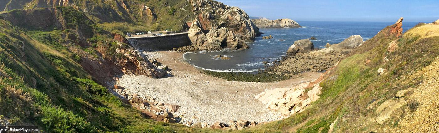 El Cuerno Beach3