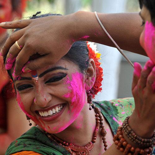 Holi Party Festival 7