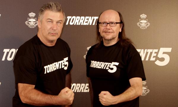 Torrente 5 Imagen 1