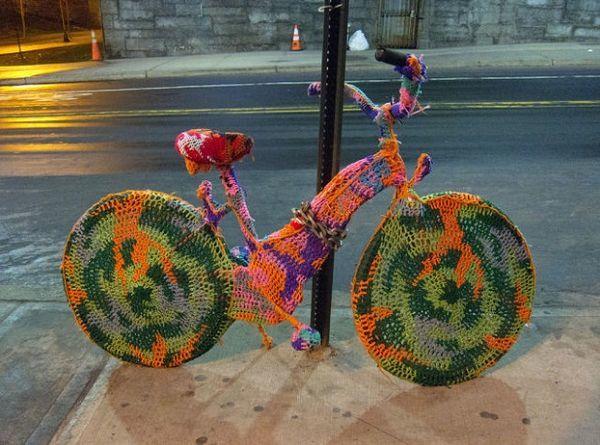 Funda Para La Bicicleta