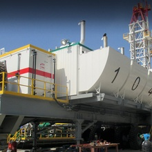 Benefits of Using DNV Offshore Container