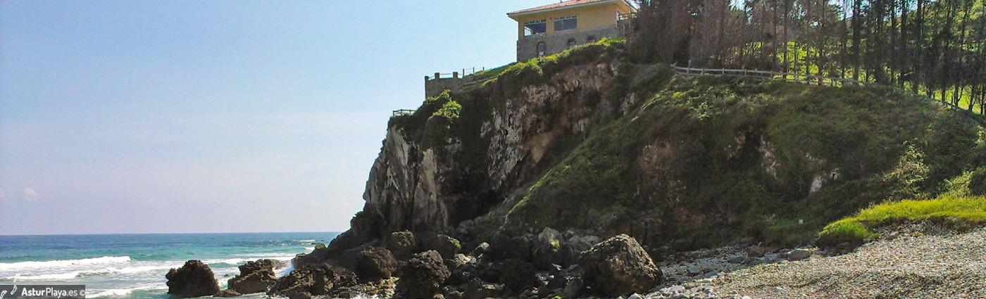 Vidiago Beach Llanes Asturias1
