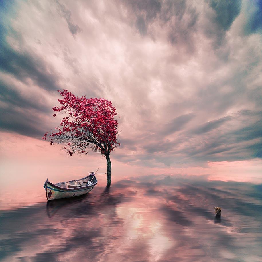 Surreal Dream Photos Caras Ionut 16