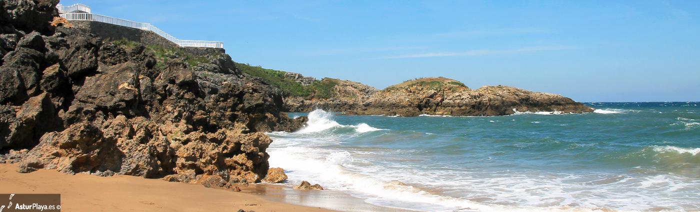 Los Curas Beach Perlora1