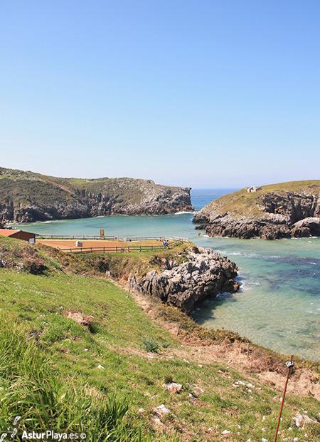 Antilles Beach Cue Llanes Asturias