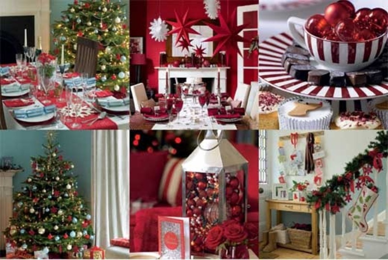 Christmas Decorating Ideas With Unique Awesome Christmas Decorating Ideas3