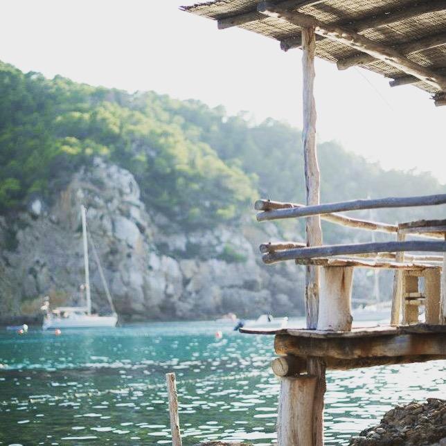 Yanpy Post 19 Boat Rentals Ibiza 1