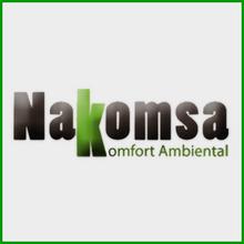 Nakomsa Komfort Ambiental SA de CV