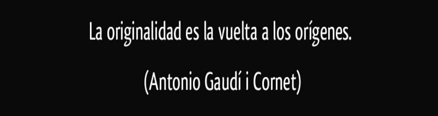 Gaudi Frase