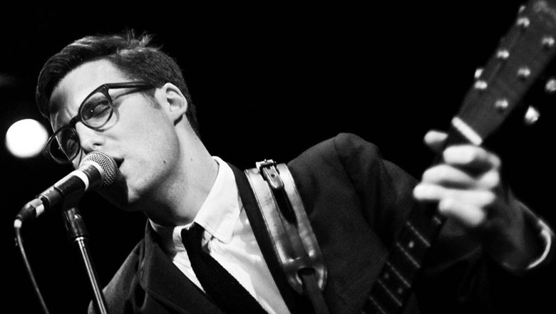 Nick Waterhouse Promo