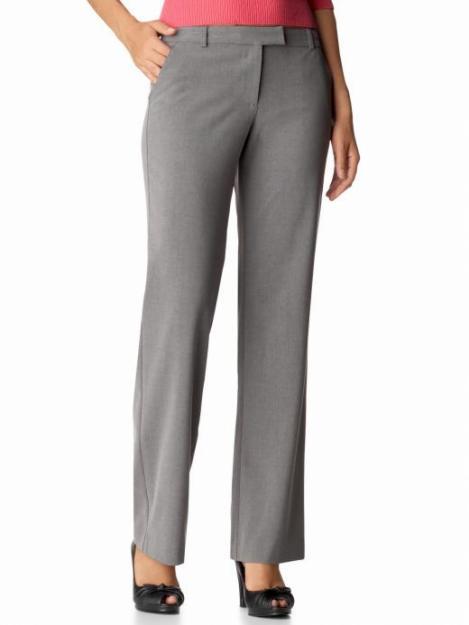 Pantalones De Vestir 4