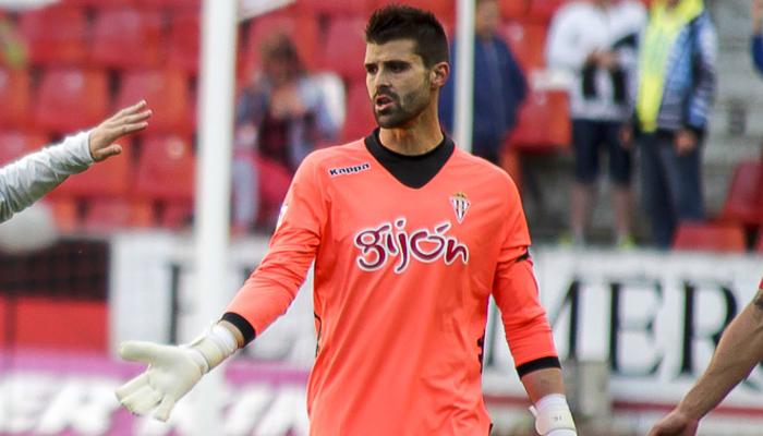 Iván Cuéllar (Sporting)