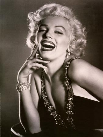 Studio Publicity Marilyn Monroe