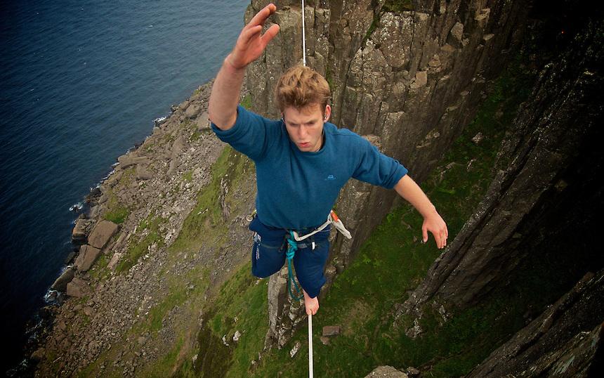 Pedropimentel Net Fairhead Climbing Meeting 47905