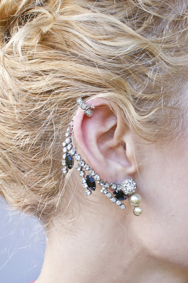 Ear Cuff 14