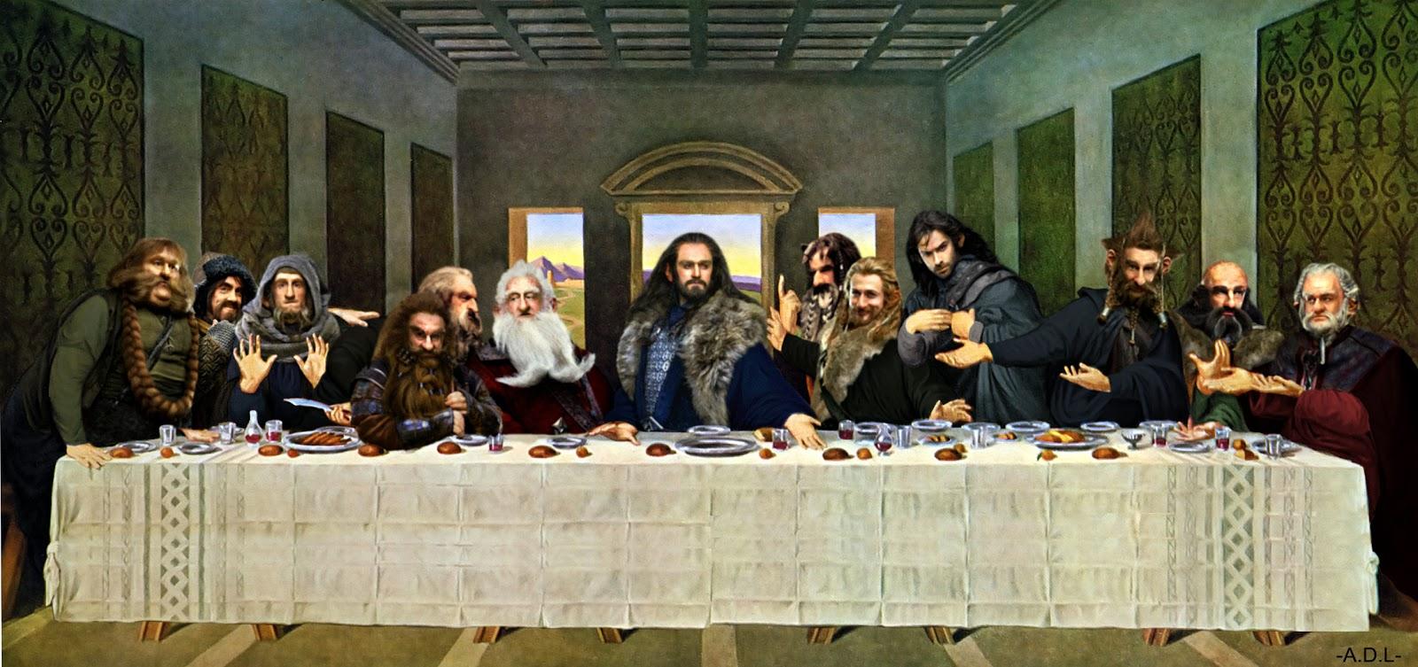Supper Dwarves