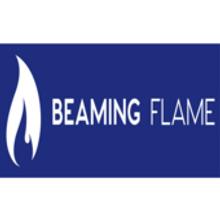 Beaming Flame